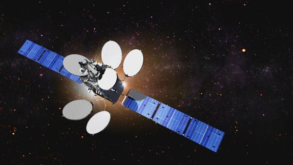 LIVE REAL TIME SATELLITE TRACKING AND PREDICTIONS