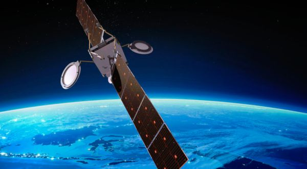 BOEING UNVEILS SMALL GEO PRODUCT AS PART OF NEW 702X SATELLITE LINEUP