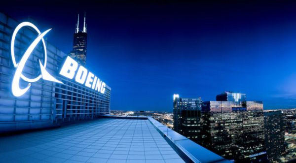 BOEING REVEALS 702X FAMILY OF SATELLITES