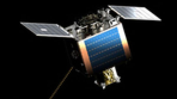 British satellite threat from near-misses with China and Russia