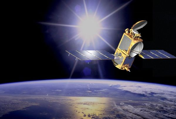 REQUIEM FOR A CLIMATE CHANGE SATELLITE, DECOMMISSIONED AFTER 11 YEARS