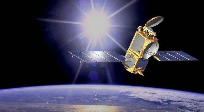 DECOMMISSIONED EARTH SCIENCE SATELLITE TO REMAIN IN ORBIT FOR CENTURIES