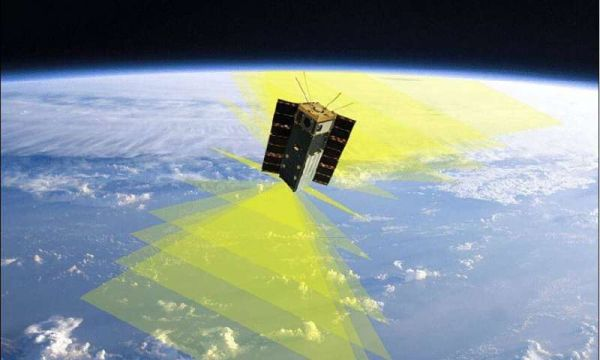 Tiny NASA satellite will soon see 'rainbows' in clouds