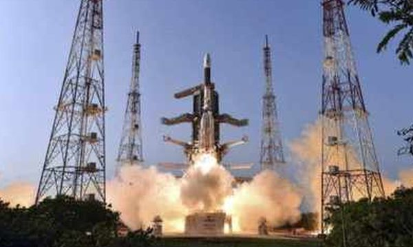 INDIA'S SPACE STATION LIKELY TO HAVE SPACE FOR THREE
