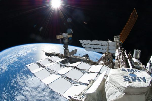 Watch spacewalk on Friday November 15