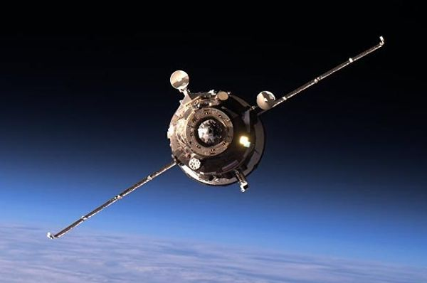 RUSSIAN ROSCOSMOS SAYS PROGRESS MS-12 BURNS UP IN ATMOSPHERE AFTER UNDOCKING