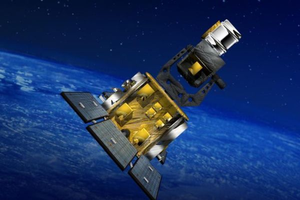 BOEING AWARDED $21.2 MILLION MODIFICATION TO MAINTAIN SURVEILLANCE SATELLITE