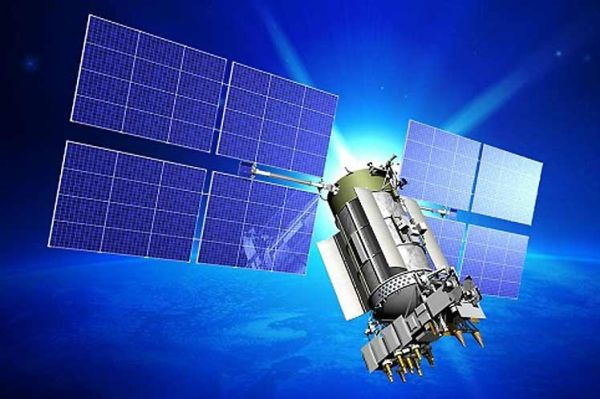 RUSSIAN LAUNCHES SATELLITE TO REPLENISH ITS GLONASS NAVIGATION SYSTEM