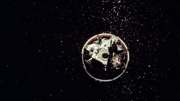 SPACE JUNK: HOW CLUTTERED IS THE FINAL FRONTIER?