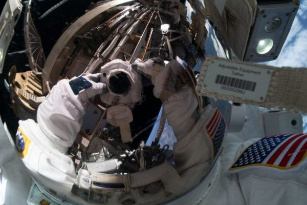WATCH ISS SPACEWALK JANUARY 15