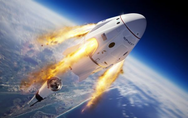 HOW TO WATCH SPACEX'S CREW DRAGON ABORT TEST LIVE ONLINE THIS SATURDAY