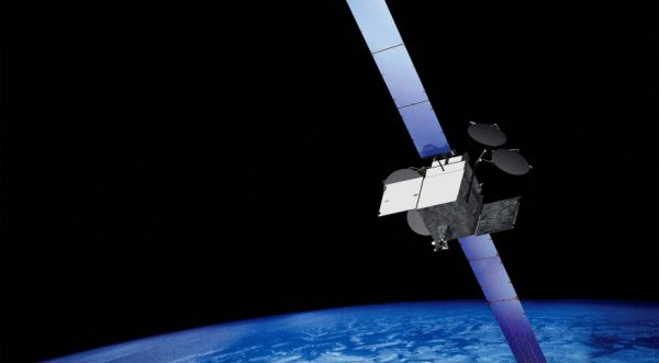 BOEING SAYS SPACEWAY-1 BATTERY FAILURE HAS LOW RISK OF REPEATING ON SIMILAR SATELLITES