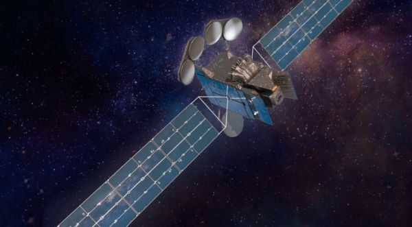 MAXAR SAYS LAST YEAR'S UNNAMED GEO ORDER IS NEW INTELSAT SATELLITE
