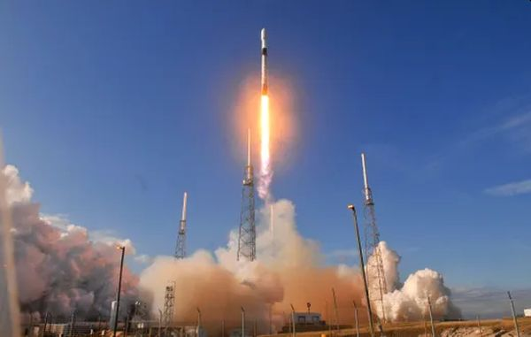 WEEKEND PLANS? TRY SPACEX'S NEXT STARLINK LAUNCH FROM CAPE CANAVERAL