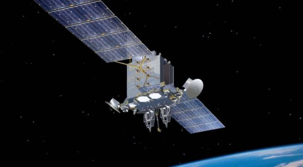 Northrop Grumman to develop jam-resistant payload for U.S. military communications satellites