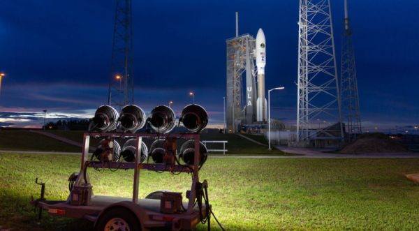 PARSONS ASSEMBLING SMALL SATELLITE TO FLY ON ATLAS 5 IN UPCOMING AEHF-6 MISSION
