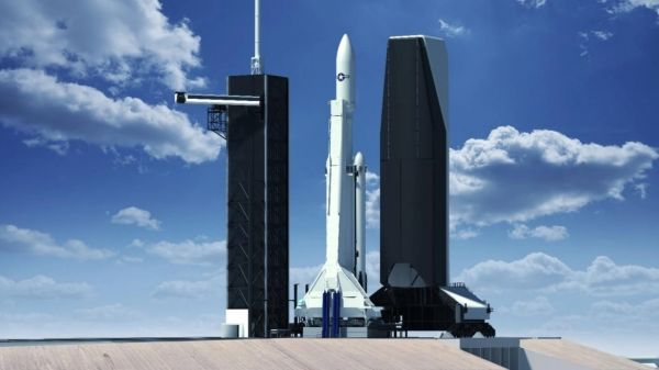 FAA ENVIRONMENTAL ASSESSMENT DETAILS SPACEX PLANS AT CAPE CANAVERAL