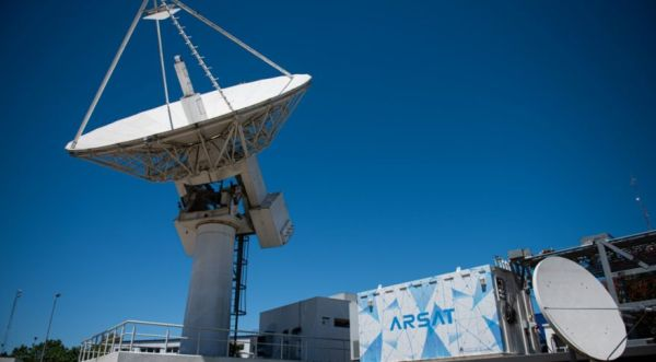 ARGENTINE OPERATOR ARSAT REVIVES PLANS FOR THIRD SATELLITE