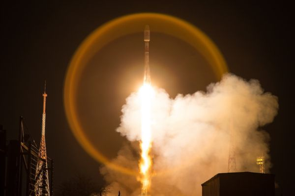 SOYUZ ROCKET SUCCESSFULLY LAUNCHES 34 MORE ONEWEB SATELLITES