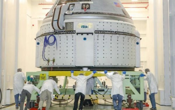BOEING INTENDS TO REATTEMPT STARLINER TEST FLIGHT TO SPACE STATION