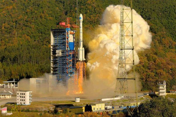 FINAL BEIDOU SATELLITE READY TO BE LAUNCHED NEXT MONTH