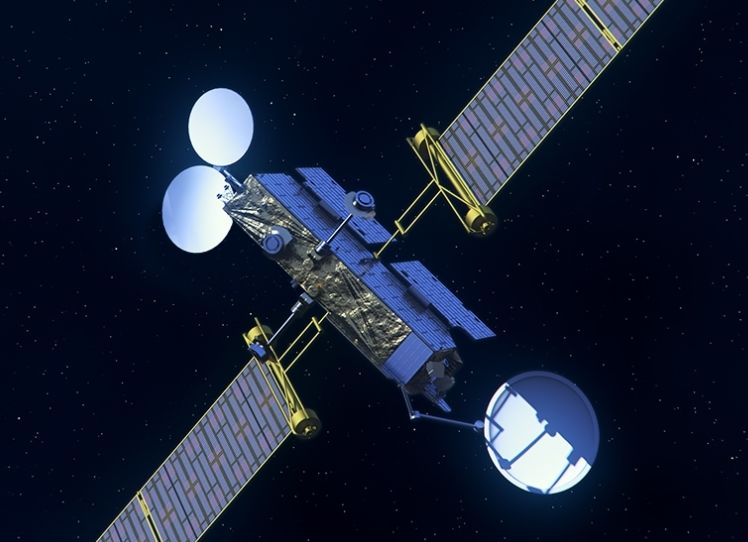 SATELLITE MANUFACTURING FACES CHANGES, UNCERTAINTY IN COMING YEARS