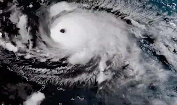 SATELLITES HAVE DRASTICALLY CHANGED HOW WE FORECAST HURRICANES