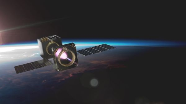 SPACE STARTUP MOMENTUS PROVIDES 'LAST MILE DELIVERY' FOR SATELLITES LAUNCHED ON ANY ROCKET
