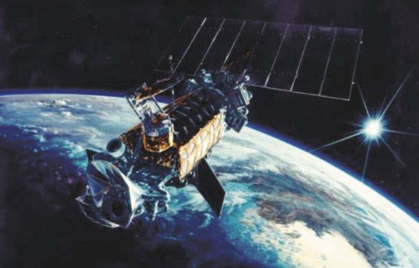 RAYTHEON TO DESIGN WEATHER SATELLITE PROTOTYPE FOR US SPACE FORCE