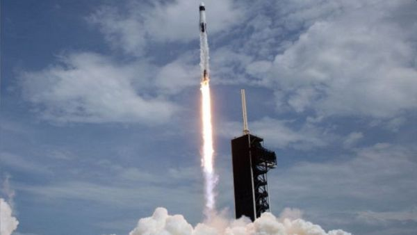Germany eyes space satellite launchpad in North Sea