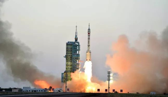 CHINA'S REUSABLE EXPERIMENTAL SPACECRAFT RETURNS TO EARTH AFTER TWO-DAY MYSTERY MISSION