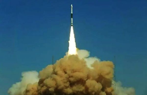 KUAIZHOU-1A FAILS DURING JILIN-1 LAUNCH