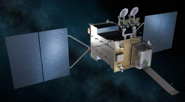 MILITARY EARLY WARNING SATELLITES TO BEGIN MIGRATION TO NEW GROUND SYSTEM