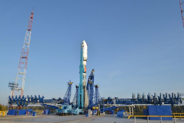RUSSIA LAUNCHES 3 GONETS COMMUNICATION SATELLITES, 18 INTERNATIONAL SMALLSATS