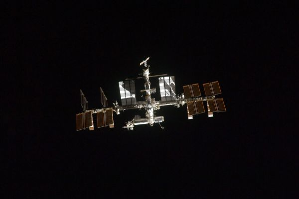 WHAT COMES AFTER THE INTERNATIONAL SPACE STATION?