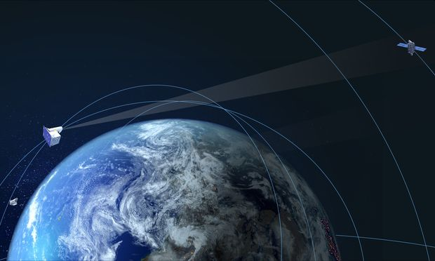 NORTHSTAR SATELLITE SYSTEM TO MONITOR THREAT OF SPACE DEBRIS