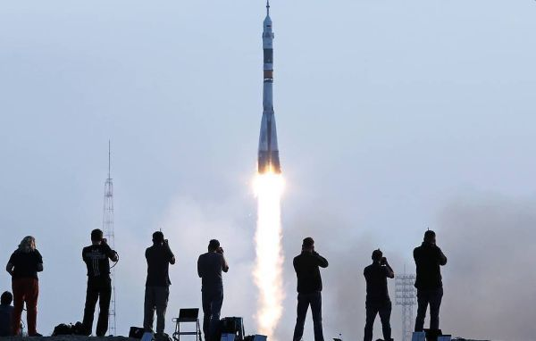 RUSSIA MAY COMMENCE DEPLOYMENT OF ITS ORBITAL STATION AFTER 2024