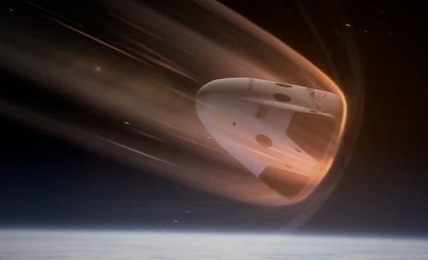 SPACEX CALLS-OFF CRS-21 DRAGON RETURN DUE TO RECOVERY WEATHER OFF FLORIDA