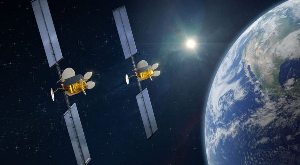 INTELSAT ORDERS TWO SATELLITES FROM AIRBUS