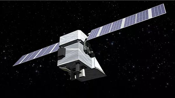 METHANESAT PICKS SPACEX FOR SATELLITE LAUNCH TO TRACK METHANE LEVELS IN EARTH'S ATMOSPHERE