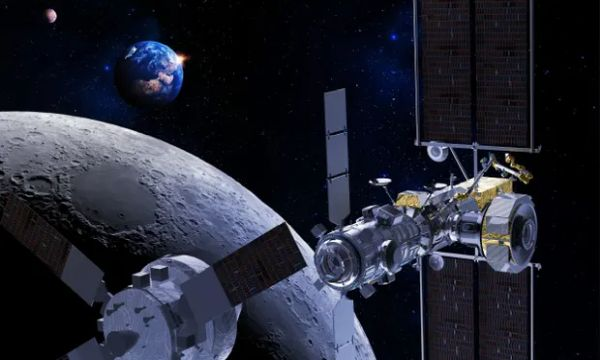 EUROPEAN SPACE AGENCY TO BUILD MODULE FOR GATEWAY SPACE STATION