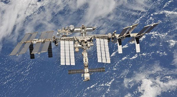 UPCOMING INTERNATIONAL SPACE STATION SPACEWALKS WILL COMPLETE LONG-TERM BATTERY UPGRADE
