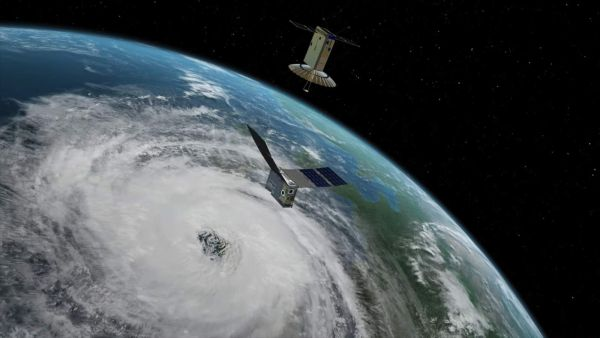 HOW A SHOEBOX-SIZE WEATHER SATELLITE DEFIED EXPECTATIONS BEFORE CRASHING TO EARTH