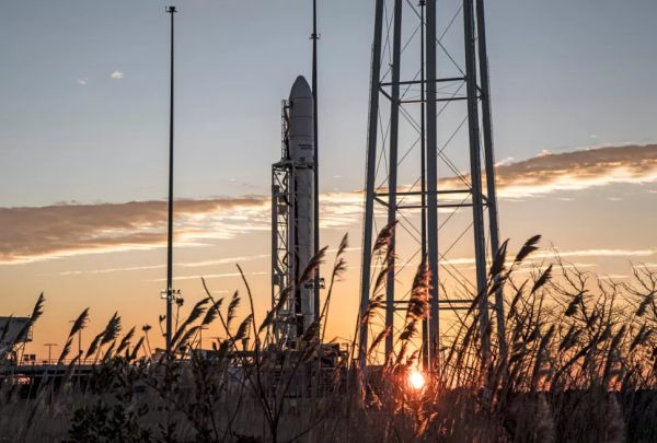 NASA RESUPPLY MISSION PREPARES FOR SATURDAY LAUNCH TO SPACE STATION