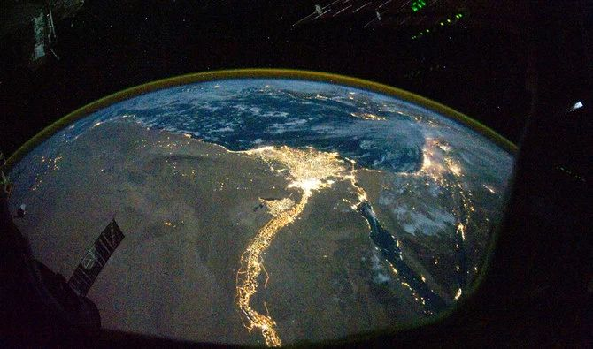 EGYPT TO LAUNCH SATELLITE AT END OF 2021