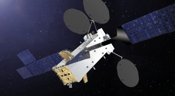 DELAYED INDONESIAN BROADBAND SATELLITE SATRIA FULLY FUNDED