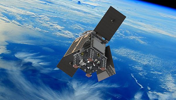 SSTL'S HYDROGNSS SATELLITE GETS GREEN LIGHT FOR CLIMATE MISSION