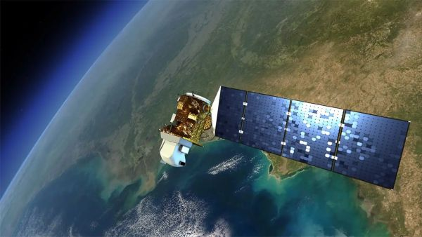 SPACE JUNK FROM 2007 CHINA SATELLITE ATTACK STILL POSES RISK